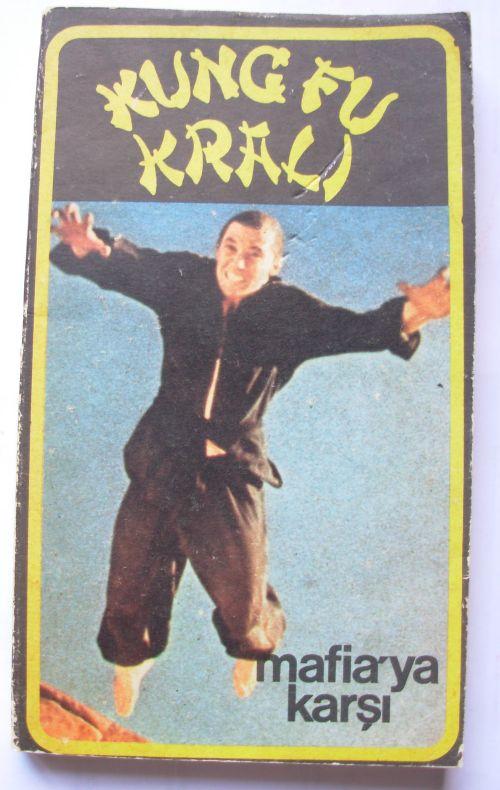 Kung-Fu Kralı Mafiaya Karşı