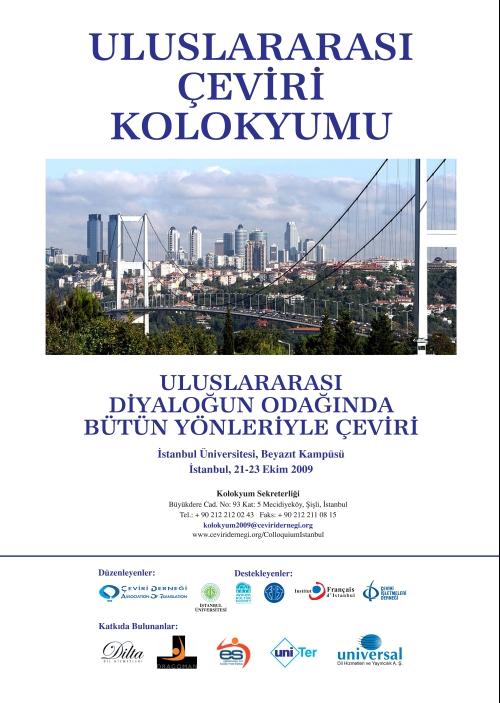 Kollokyum 2009