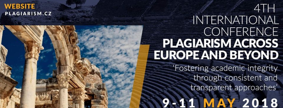 Plagiarism Across Europe and Beyond: Ephesus, Turkey